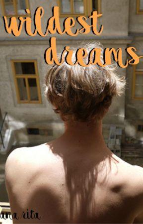 wildest dreams ➳ lashton ✔ by StyPotter
