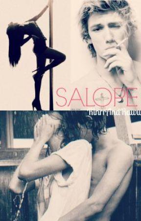 Salope. by RinrrAndRawwr
