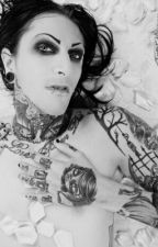 Attached (Chris Motionless x Reader) by vampirekitty678