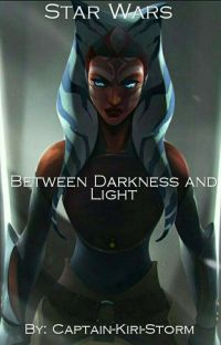 Star Wars Rebels: Between Darkness and Light cover