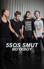 Gay 5sos Smut by etherealhazza