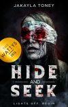 Hide and Seek cover