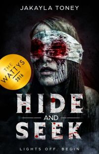 Hide and Seek cover