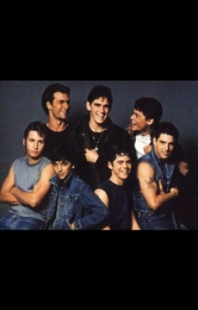 •The Outsiders Preferences• by theoutsiders17
