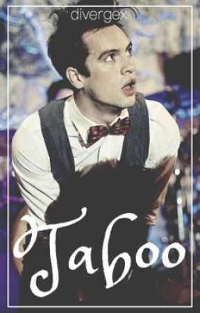 Taboo    Brendon Urie by divergex