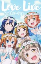 Love Live Yuri One-shots by nightdragon456