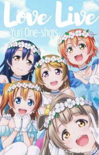 Love Live Yuri One-shots cover