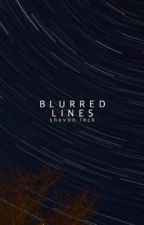 Blurred Lines   ✓ [1st Edition] by shevvie