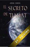 EL SECRETO DE TIAMAT cover