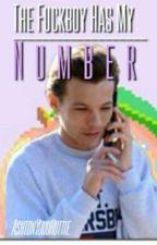 The Fuckboy has My Number |larry| by taetaekookied