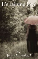 It's raining love (Eyeless Jack X Reader) av lilypadmaiden