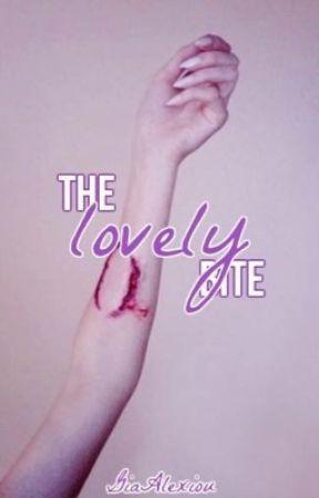 The Lovely Bite by GiaAlexiou
