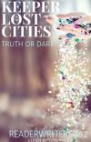 Keeper of the Lost Cities Truth or Dare cover