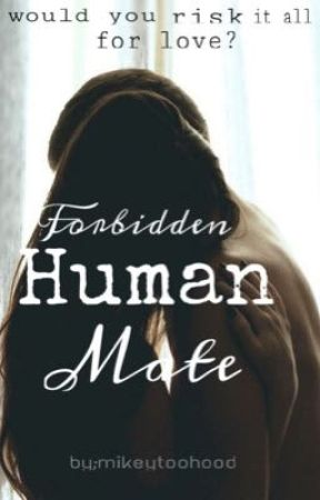 Forbidden Human Mate by ectopiic