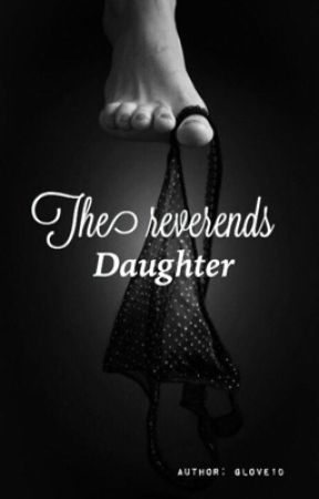 The Reverends Daughter by glove1D