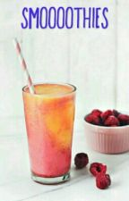 Smoothies!!! Recipes Book by lovepixie
