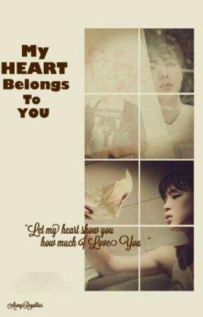 ♥MY HEART BELONGS TO YOU...♥ by ArmysRoyalties