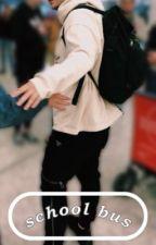 School Bus [m. clifford] by 5sosidk