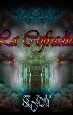 La cofradía by espacioliterario