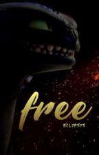 Free (HTTYD) by eclypsys