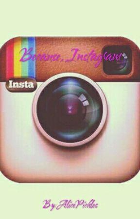 Because, Instagram by AlicePickles