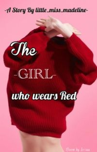The Girl Who Wears Red cover