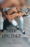 •STEP BROTHER• cover