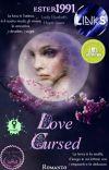 LOVE CURSED cover