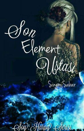 Son Element Ustası by Moonenthe