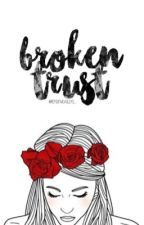 Broken Trust ☇ Jerome Valeska (#Wattys2016) by siriuslymalfoy_