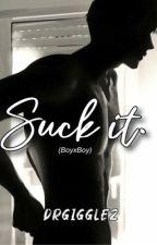 Suck it. (boyxboy) by DrGigglez
