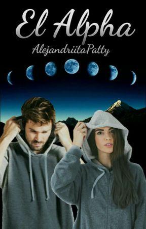 El Alpha by AlejandriitaPatty