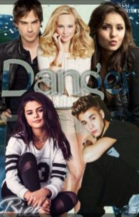 DANGER (1&2)  cover