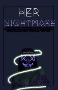 Her Nightmare (Sequel to Nightmare Town) cover
