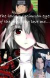 The loving crimson eyes of the ones who love me cover