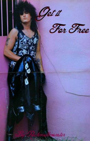 Get it For Free ~ Nikki Sixx by rocknrollmonster