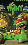 Tmnt x reader cover