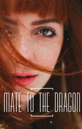 Mate To The Dragon by kutekittykat8265