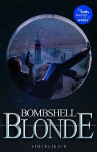 5: Bombshell Blonde cover