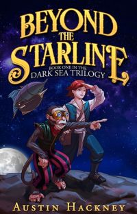 Beyond the Starline cover