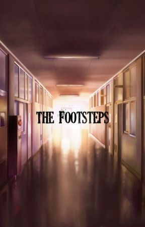 The Footsteps by LucasKingPiano