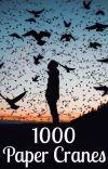 1000 Paper Cranes cover