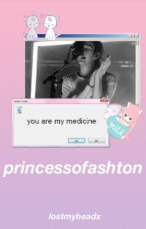 PrincessOfAshton by lostmyheadx