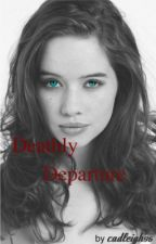 Deathly Departure (Damon Salvatore Sequel) by cadleigh