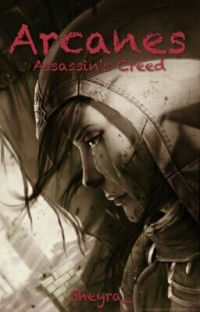 Arcanes | Assassin's Creed cover