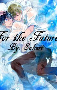 For the Future (MakoHaru) cover
