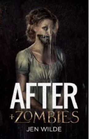 AFTER + Zombies (TRADUZIONE ITALIANA). by tovmlinson_