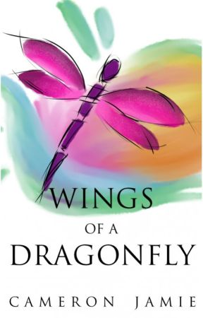 Wings of a Dragonfly by Camlaaarr