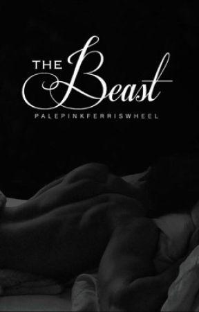 The Beast by palepinkferriswheel