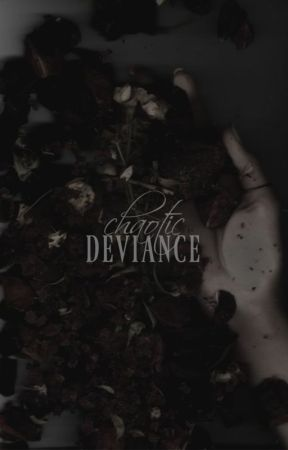 [1] × CHAOTIC DEVIANCE by trxnspxrency